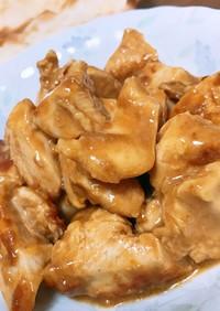 簡単美味しい♪鶏むねタンドリーチキン