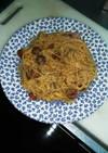 カルボナーラ(チーズと卵)