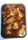 炊飯器で鶏のすっぱ煮