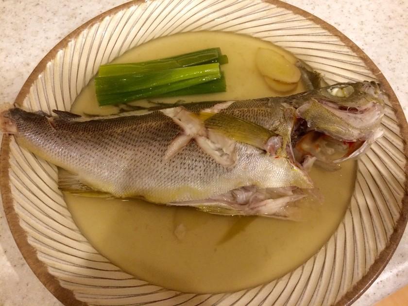 沖縄名物☆マース煮