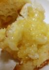 マンゴーのレモンジャム(ココナッツ入り)