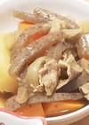 すき焼き・肉じゃが・牛丼など!万能タレ