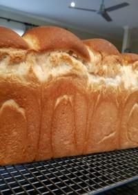 もっちもち柔らか餅食パン