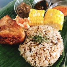 レチョンカワレ フィリピン料理