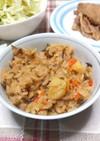美味しい!ホタテとゴマ昆布の炊き込みご飯