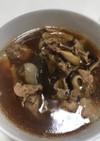 麺つゆ(うどん*そうめん*ひやむぎに)