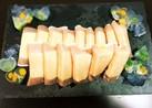 モッツァレラチーズのようなお豆腐