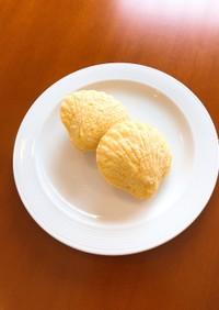 米粉のマドレーヌ