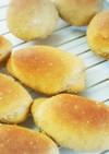 チーズ入り胡麻きな粉パン(HB使用)