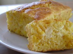 いよかんとクリームチーズの簡単ケーキ