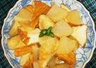 急ぐに間にあう。厚揚げと里芋の味噌煮!