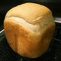 我が家の食パン ~HB編~