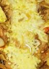 豚バラ&鶏 チーズタッカルビ