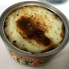 簡単!洗い物ゼロのサバ缶グラタン