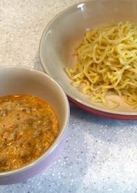 【減塩】腎臓内科医考案塩分2g坦々つけ麺