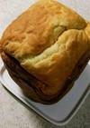 スキムミルクde牛乳のふわふわ食パン