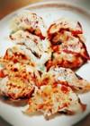 ☆簡単ジューシーキャベツ餃子☆美味☆