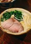【覚書】我が家のとんこつラーメンスープ