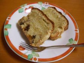 簡単パウンドケーキ☆