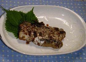 ピリカラたち魚