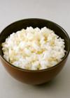 レンチン10分! 発芽玄米ごはん