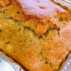 ダイエット中に❤️米粉バナナケーキ