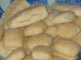 簡単ビスケットクッキー!?