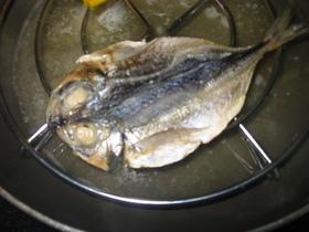 魚・肉の臭みをとる調理方法☆簡単お茶蒸し