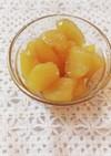 りんごフィリング  アップルパイ用