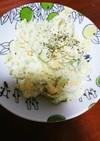 ♪まったり♪アボたまポテトサラダ