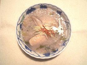 ○美肌レシピ○参鶏湯