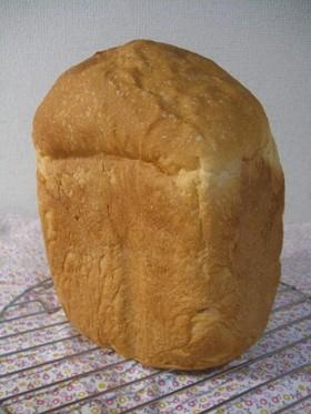 しっとり♡はちみつ米粉食パン(HB)