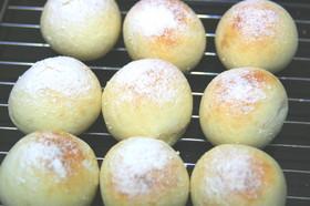 みりん粕 パン Ver.1