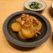 簡単!ツナと大根の煮物♪ (ツナ大根)の写真