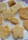 凄く簡単HMクッキー