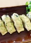 10分調理★さばの和風マヨネーズ焼き