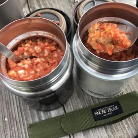 山ごはんスープジャートマトリゾット2種類