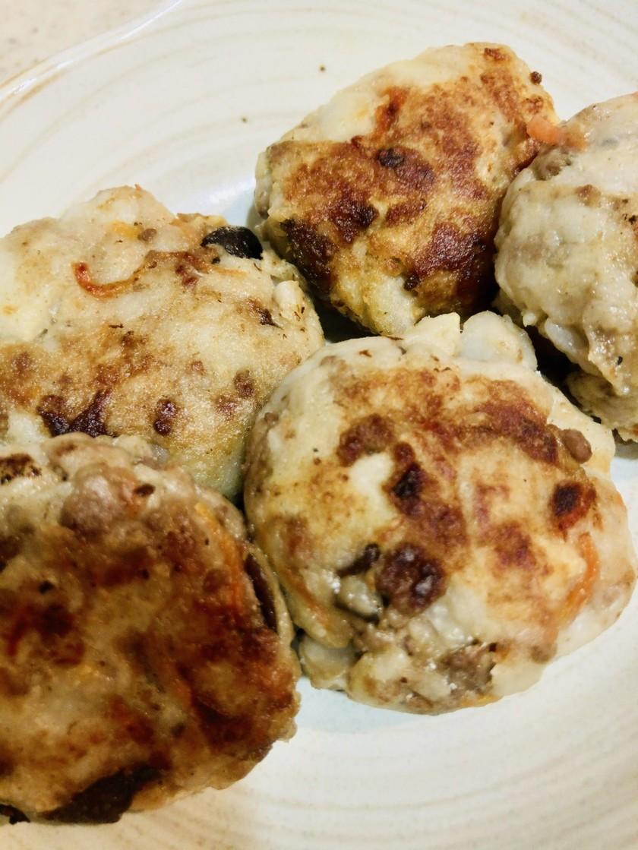 里芋で沖縄の味!なんちゃってどぅるてん