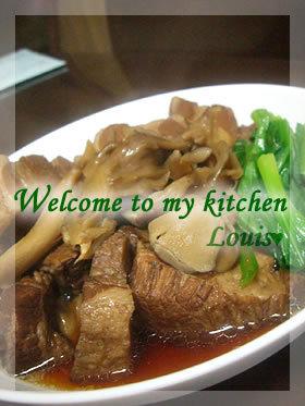 お箸で簡単に切れちゃう『豚の角煮』