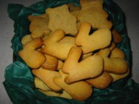 シュガークッキー(froggyアレンジ版)
