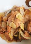 超簡単!煮るだけ!サバの味噌煮缶で生姜煮
