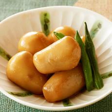 お弁当&作りおきに!里芋の煮っころがし