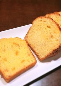 *HMでさっぱりレモンのパウンドケーキ*