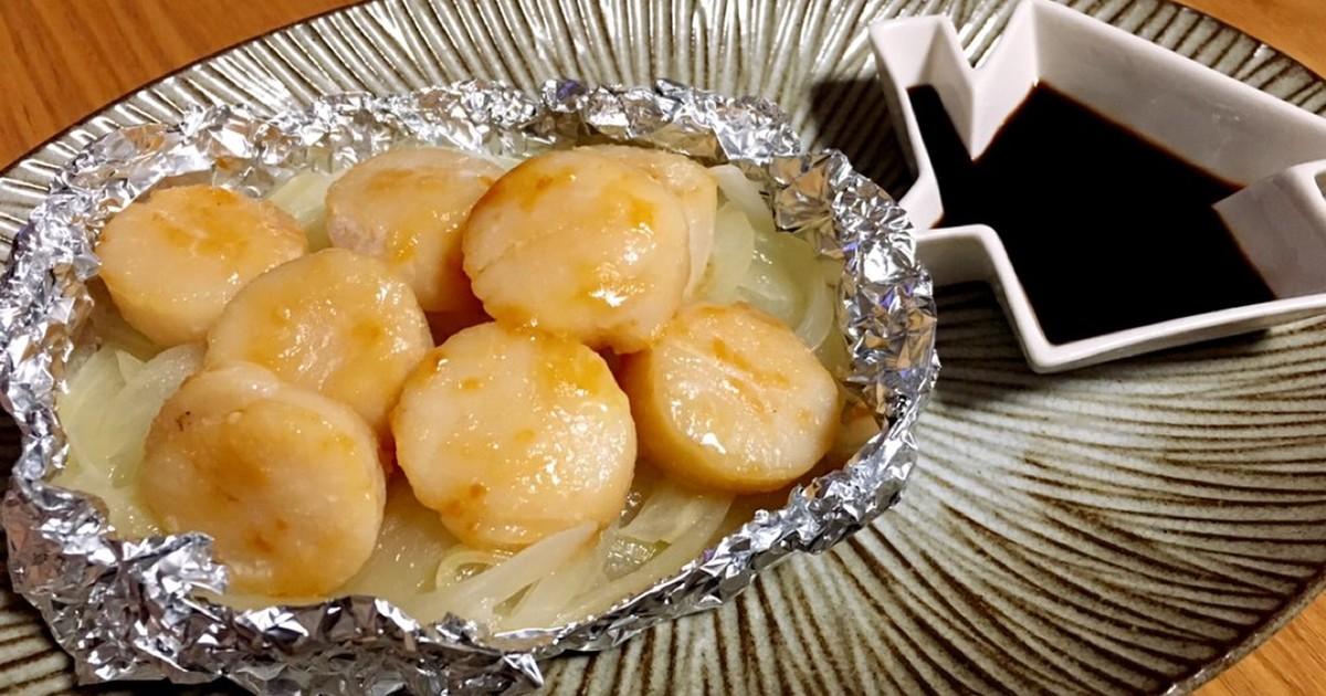 ホタテ バター 醤油 ポテトチップス 北海道ホタテバター醤油味