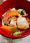 山形の郷土料理…芋煮会