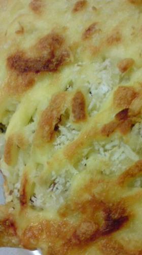 チーズ焼きコロッケ