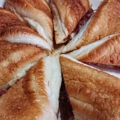 意外とはまる!?コンビーフの蒸しパン