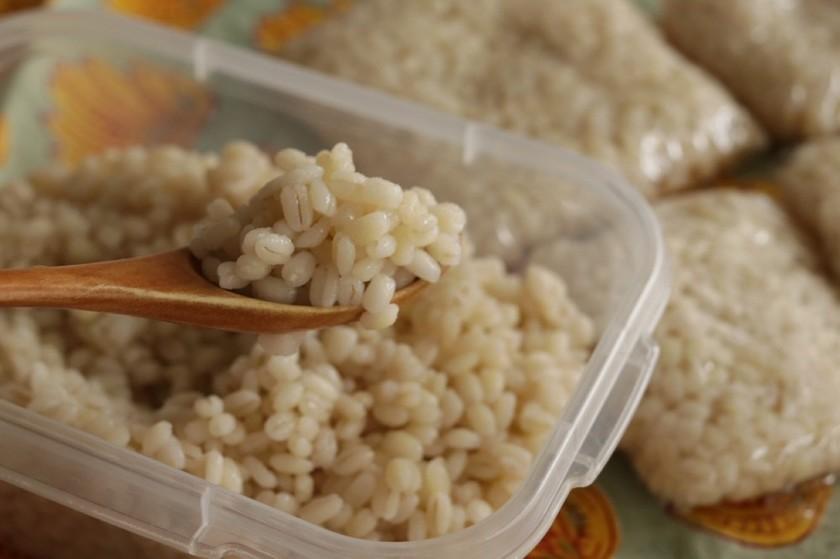 もち麦の美味しい茹で方