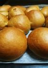 糖質制限!ふすまパン(HB使用)