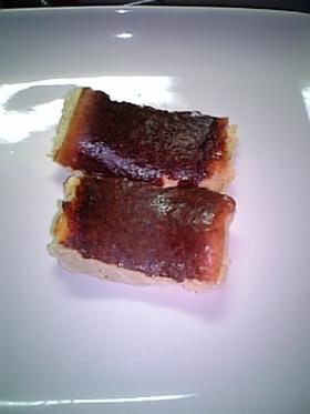 ローカーボ☆ベイクドチーズケーキ